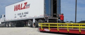 Weighbridge Truck Scale