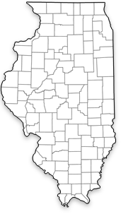Illinois warehousing and distribution