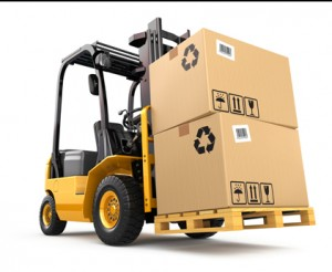package shipping dimensioning